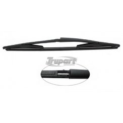 complete replacement rear wiper blade for Punto, 147