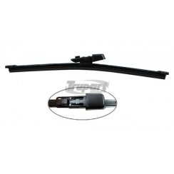 complete replacement rear wiper blade for Scirocco, Citigo