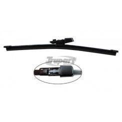 complete replacement rear wiper blade for Scirocco, Citigo