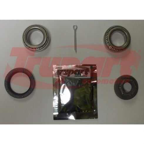 Trupart TBK1082 Rear wheel bearing for some Ford models