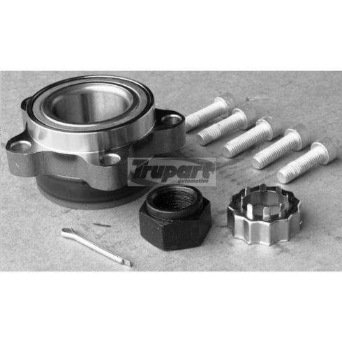 TBK1258 Front wheel bearing kit for Ford Transit/Tourneo 2000>2006