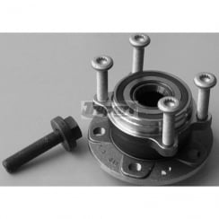 TBK1349 front wheel bearing hub kit for some Audi,Seat,Skoda,VW cars.