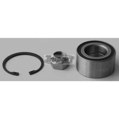 Trupart TBK705 Front wheel bearing for some Ford / Mazda models