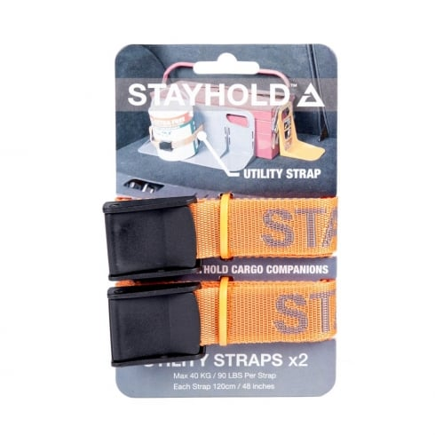 utility straps (pair) for Stayhold products