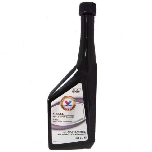 SynPower Diesel fuel system cleaner - 350ml