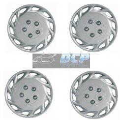VEGAS 15 inch car wheel trim set