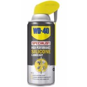 High performance silicon lubricant from WD40