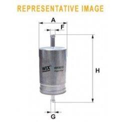 WF8041 Wix Fuel filter Citroen/ Peugeot/ Renault
