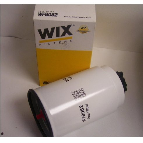 Wix Filters WF8052 Wix fuel filter Ford Transit 2.5D