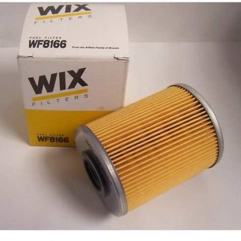 WF8166 Wix fuel filter Vauxhall Astra II; Vectra B