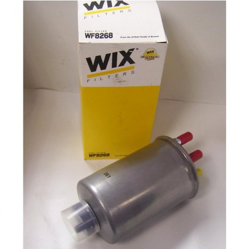 WF8268 Fuel filter Ford Focus; Mondeo