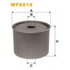 WF8019 Wix Fuel filter for Renault (RVI)