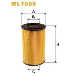 WL7009 Wix oil filter Mercedes C240 / C280 / CLK320