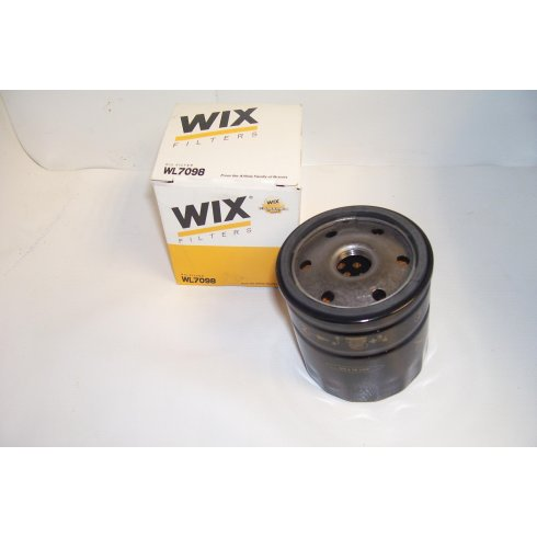 Wix Filters WL7098 Wix oil filter Vauxhall Corsa 1.0;1.2