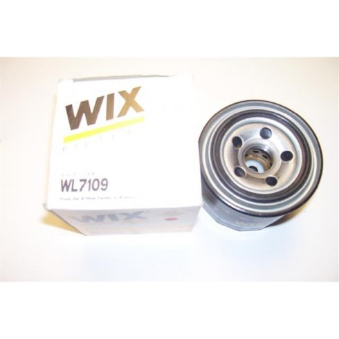 WL7109 Wix oil filter / Honda (new version OP 558 for Honda)