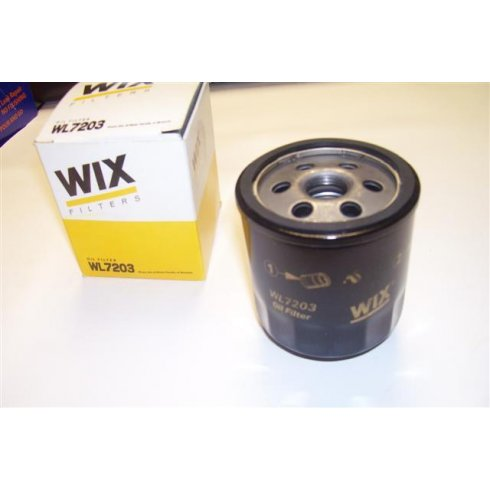 WL7203 Wix oil filter Seat Cordoba / Ibiza / VW Golf IV