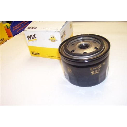 WL7212 Wix oil filter Honda Accord / Civic / Rover / Montego