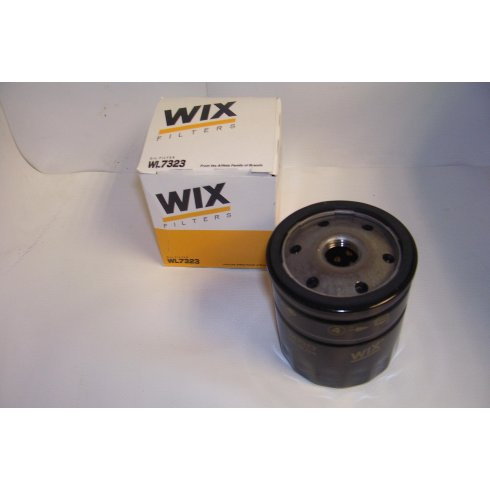 WL7323 Wix oil filter Ford Focus/ Maverick II/ Mondeo II