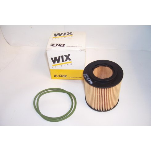 Wix Filters WL7402 Oil filter Astra H/ Vectra C