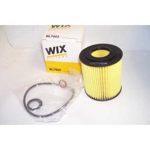 Wix Filters WL7403 OIL filter BMW 116i/ 118i/ 316i/ 320i
