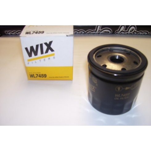 Wix Filters WL7459 Wix oil filter Ford / Mazda