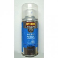 Hycote spray paint for cars from Direct Car Parts