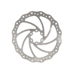 XLC Brake disc rotor 180mm with bolts